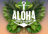 Aloha Cruise Beachparty