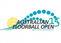 Australian Floorball Open 2015
