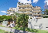 Bayview Beach Holiday Apartments 095