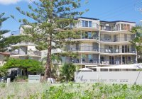 Bayview Beach Holiday Apartments 105