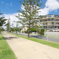 Bayview Beach Holiday Apartments 107