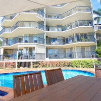 Bayview Beach Holiday Apartments 110