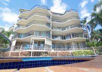 Bayview Beach Holiday Apartments 111