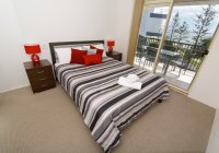 Bayview Beach Holiday Apartments 122