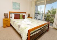 Bayview Beach Holiday Apartments 129
