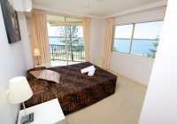 Bayview Beach Holiday Apartments 136