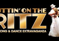 Puttin On The Ritz