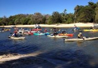 Splash Safaris Sea Kayaking Adventures