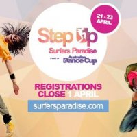 Step Up The Australian Dance Cup 2017