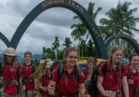 The Kokoda Challenge